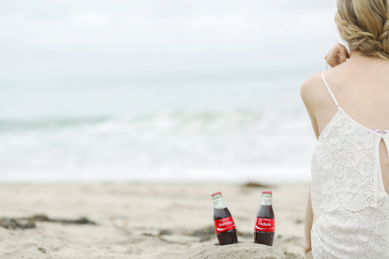 Share A Coke Coca Cola