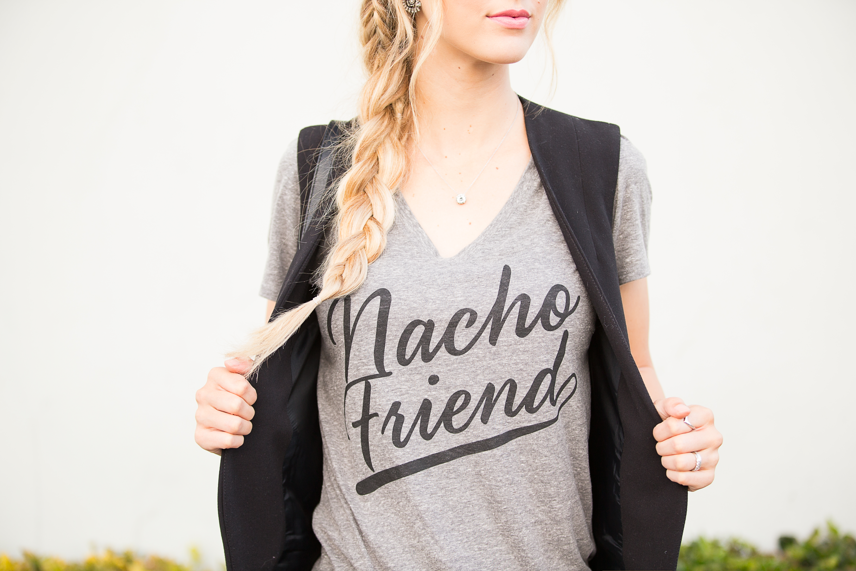Nacho Friend