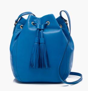 J.Crew Bucket Bag