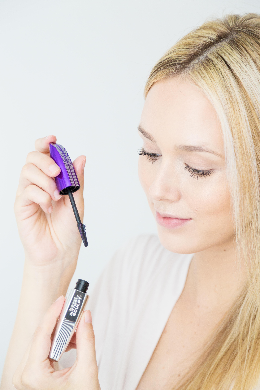 5 Product No Makeup Makeup