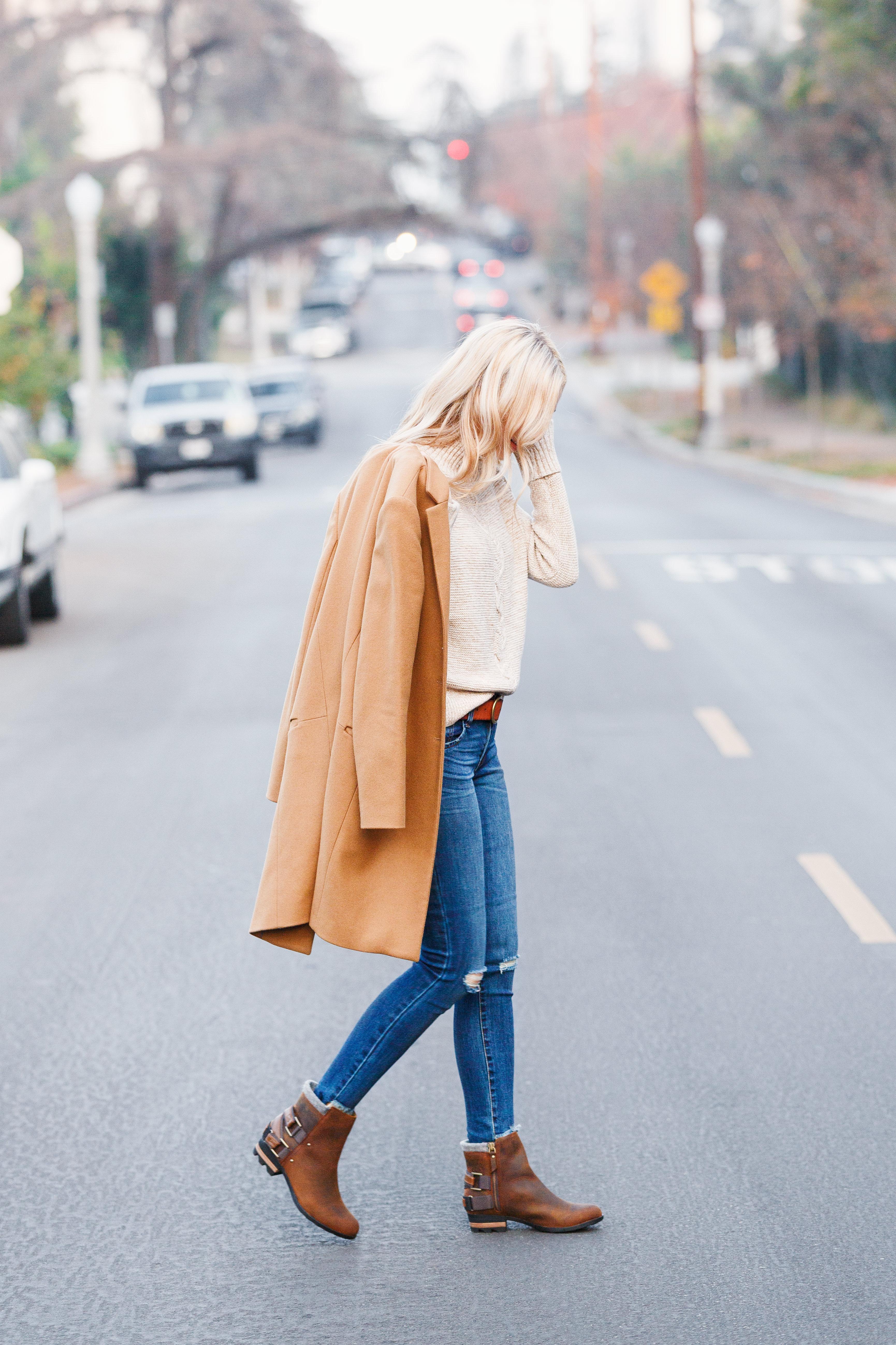 SOREL Fashion Footwear