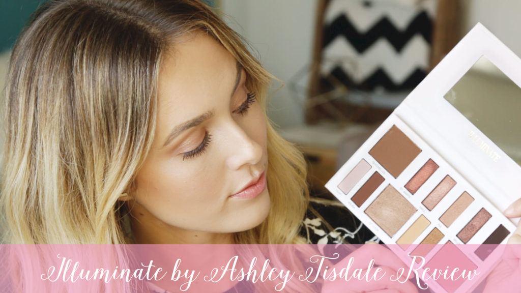 Illuminate by Ashley Tisdale Review