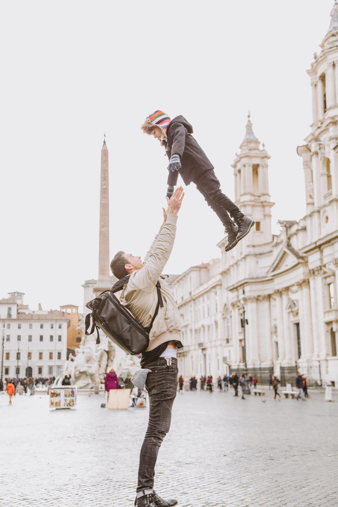 travel babies