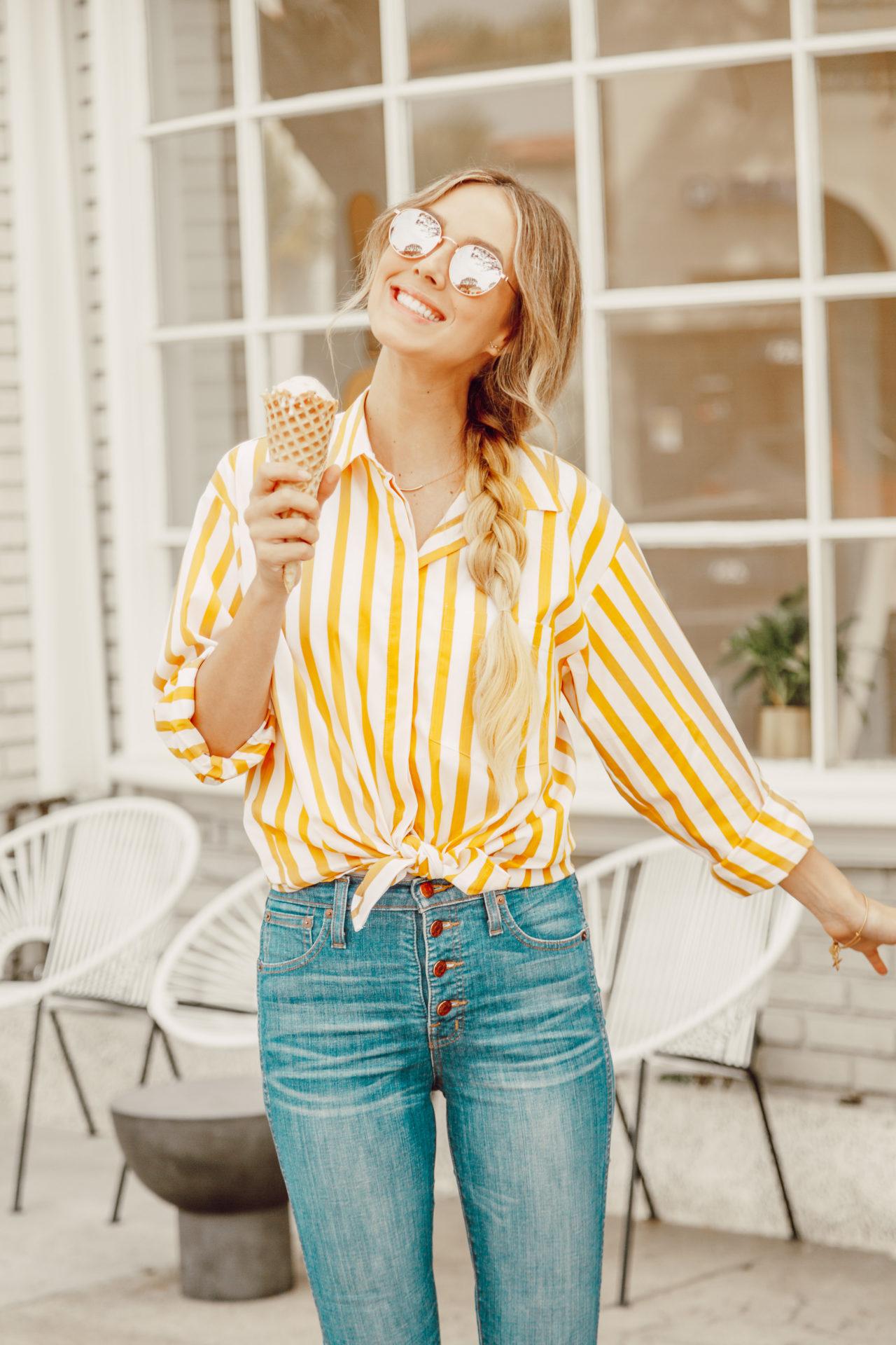 best ice cream los angeles