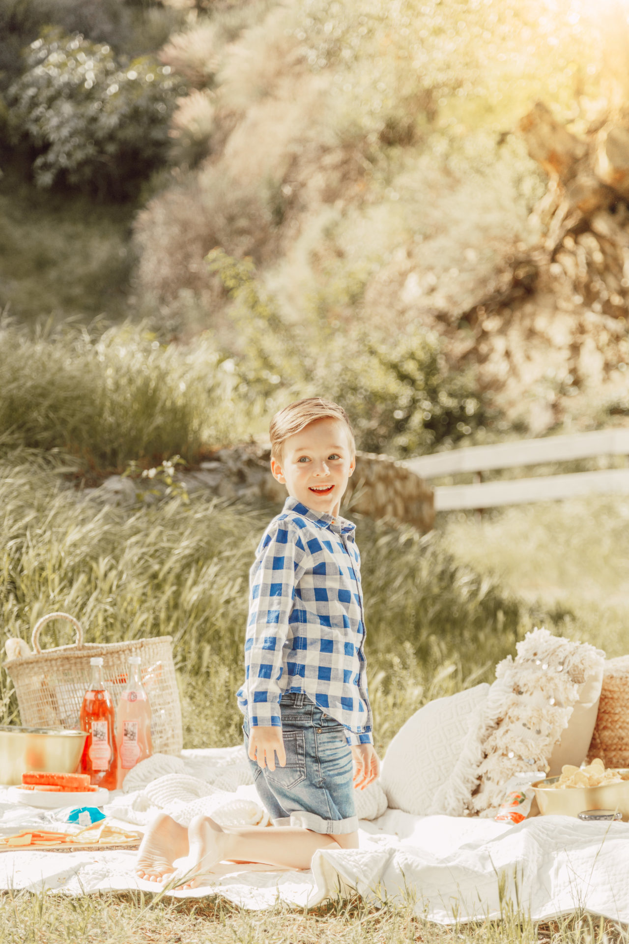 joules boys spring