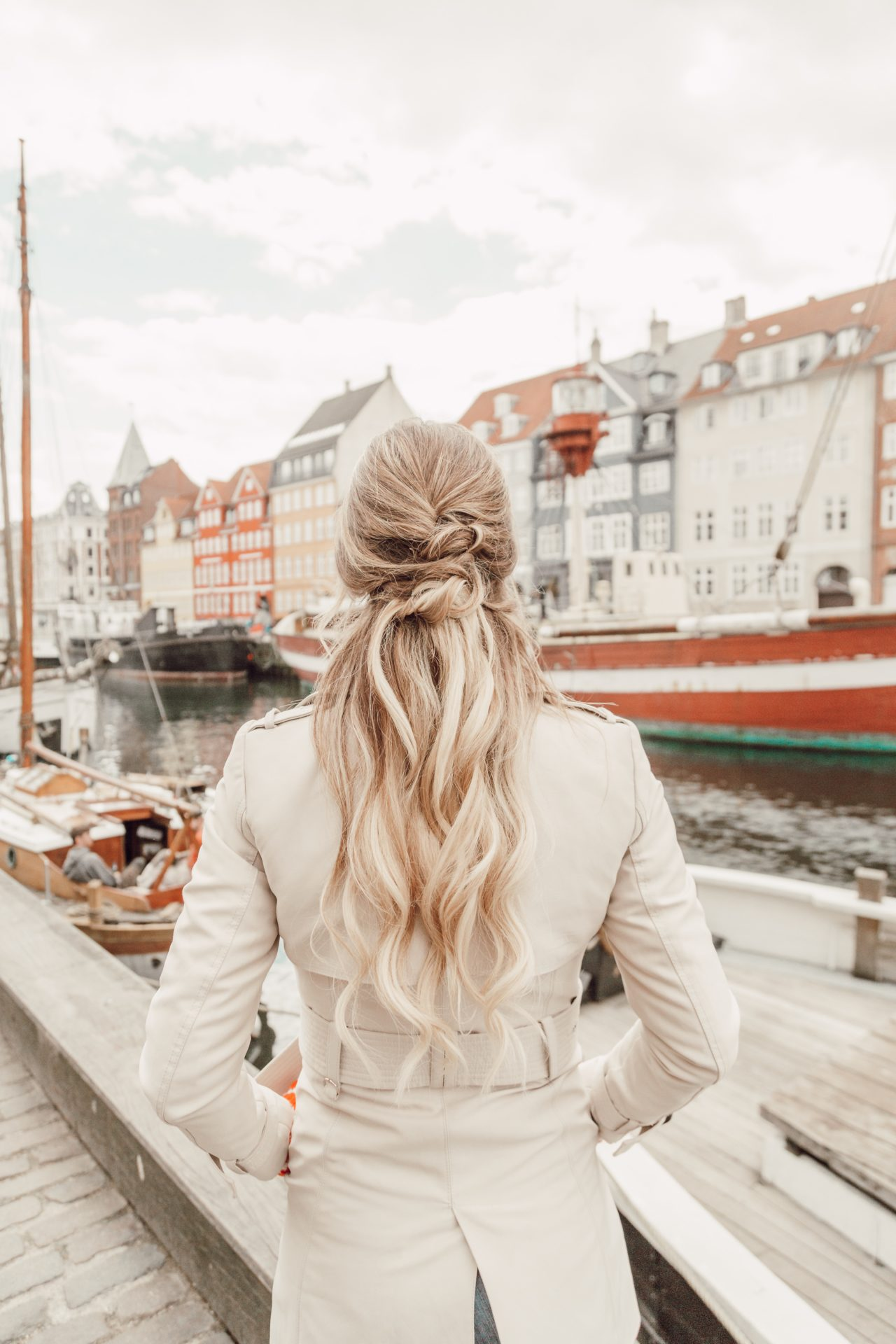 copenhagen travel diary