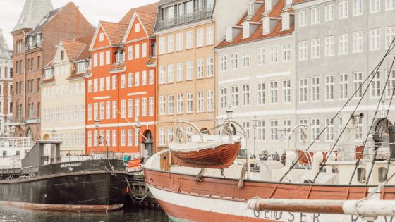 copenhagen travel guide 2018