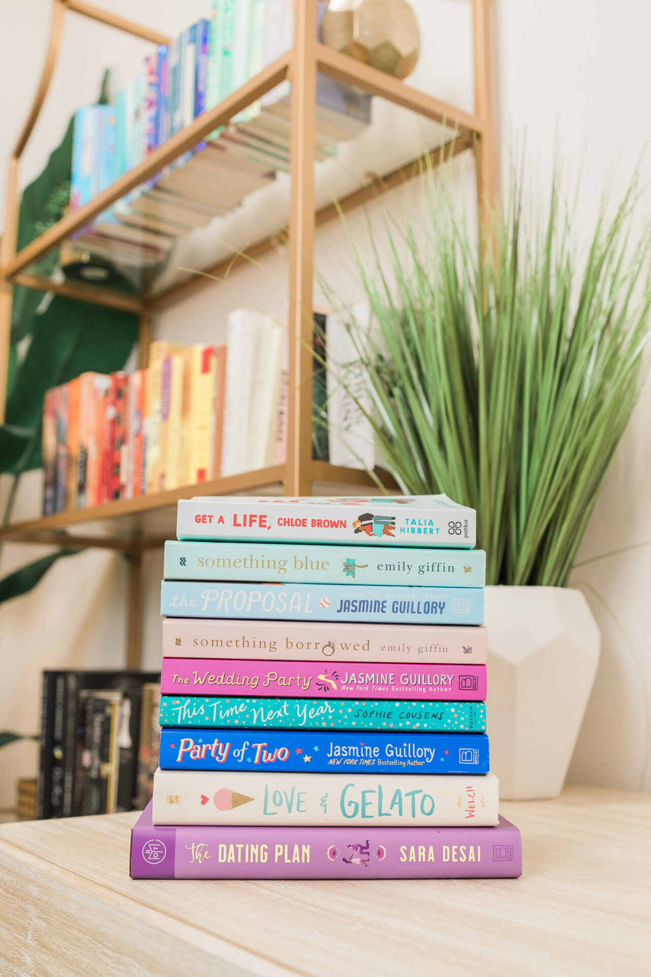 best books for Valentine's Day