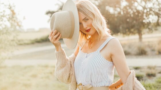 transitional pieces you need for summer to fall